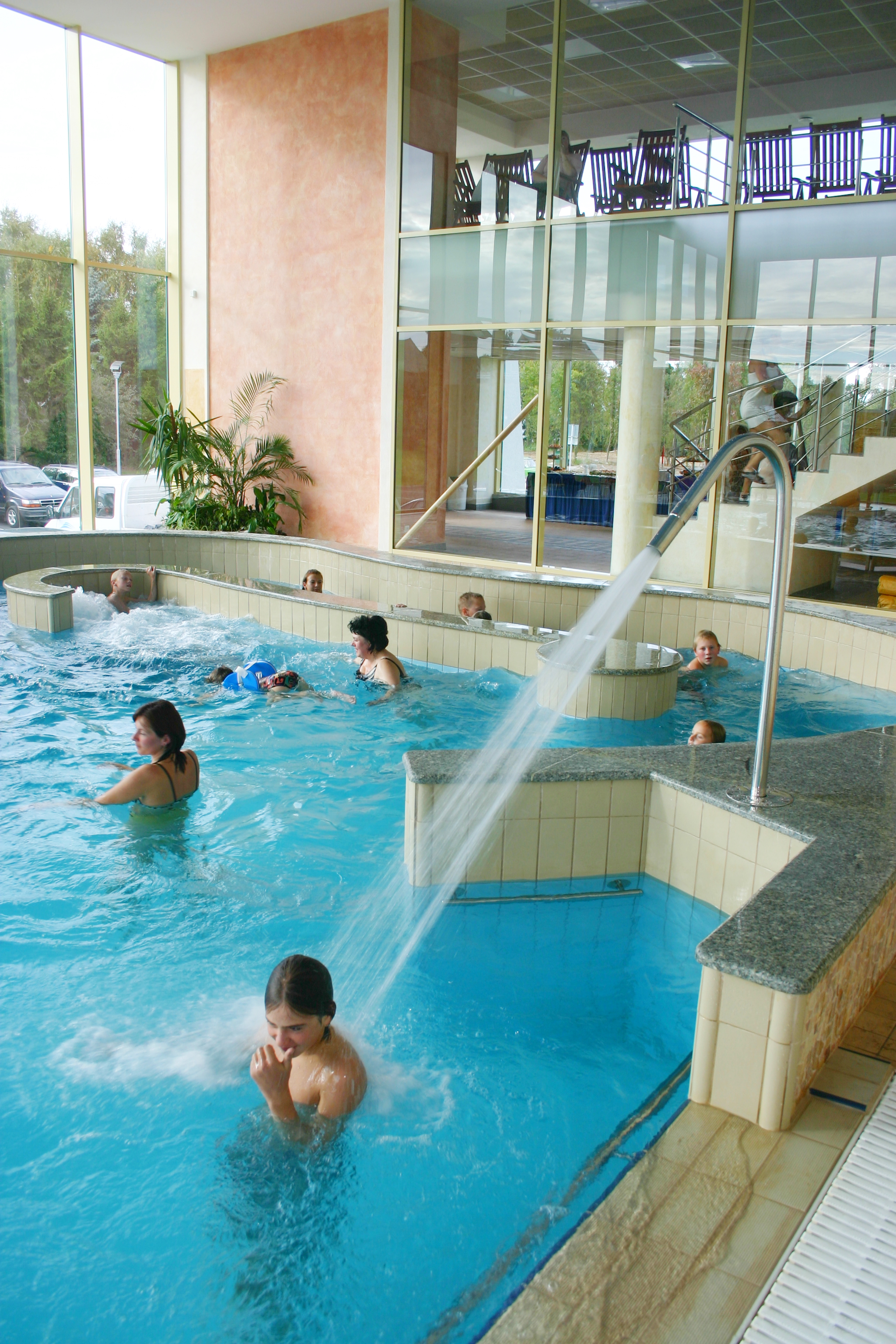 Toila spa hotel in the eastern estonia spas in estonia for Health spa vacation packages