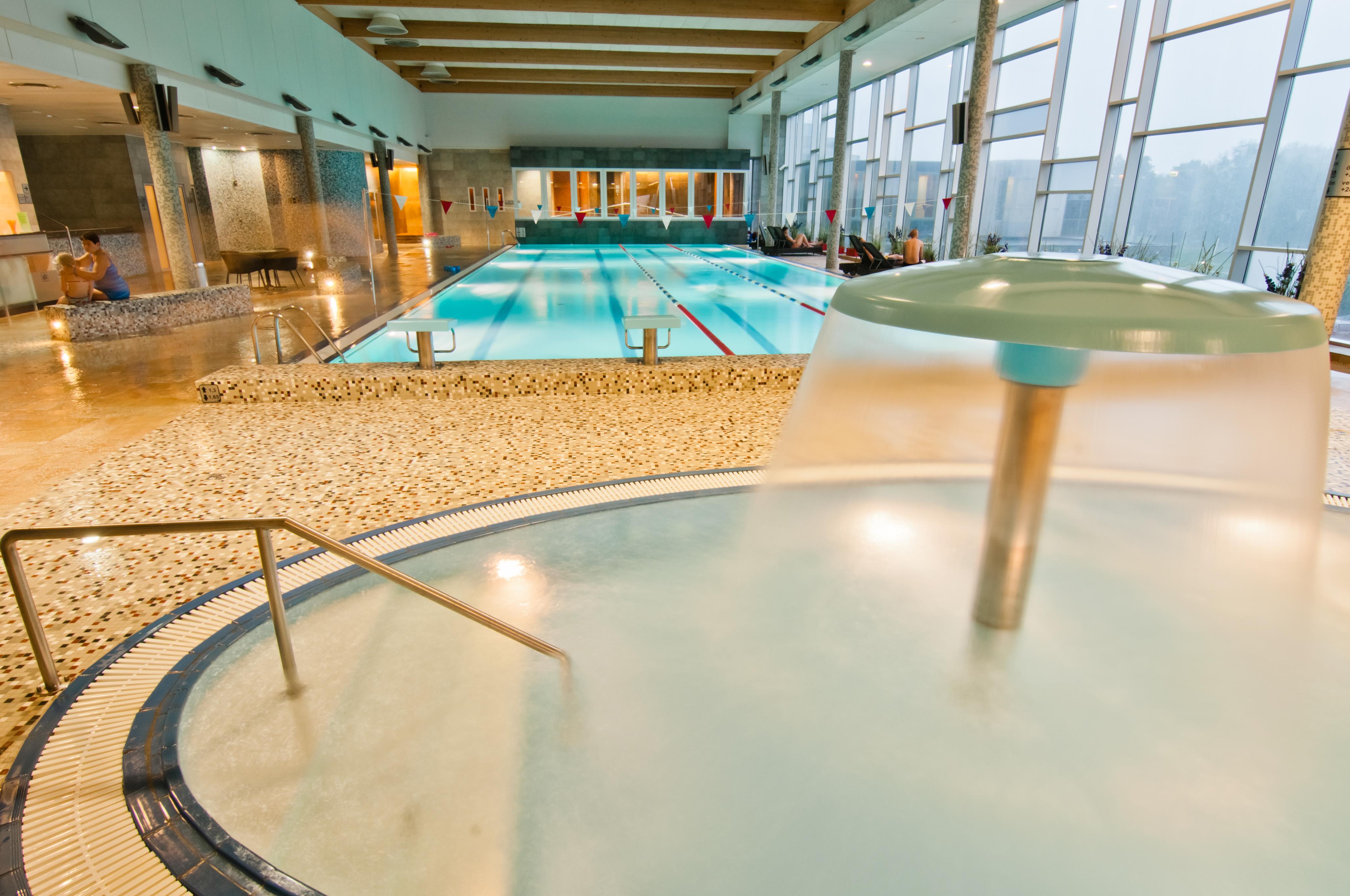 c18e8e610dc Tervis Medical Spa Hotel in Pärnu, Estonia - Spas in Estonia
