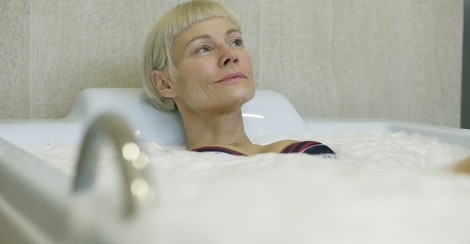 Bath treatments in Estonian Spas