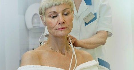 Electrotherapy in Estonian Spas