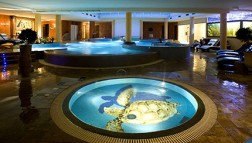 Grand Rose Spa Hotel in Saaremaa, Estonia