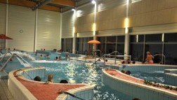 Spa special package A Day in Värska Resort & Water Park in Estonia